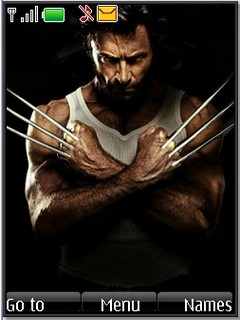 Wolverine by shadow_20