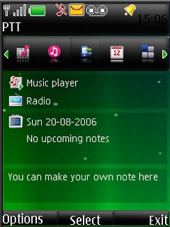 Green shades for s40v3 theme by shadow_20