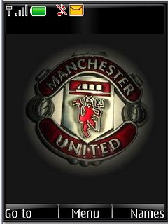 Manchesterunited Emblem for s40v3 by shadow_20