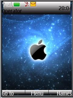 Apple space by shadow_20