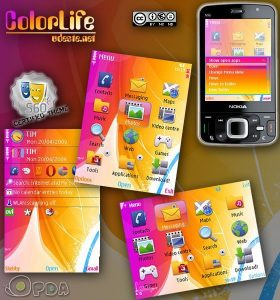 Colourlife by Udeste