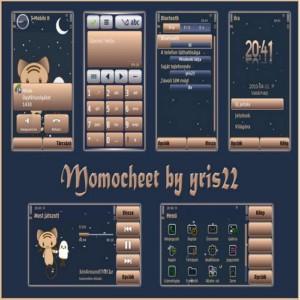 Momocheet By Yris22