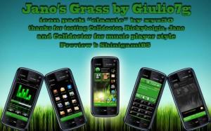 grass theme