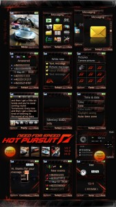 need for speed hot pursuit theme