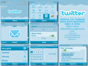 twitter social network site