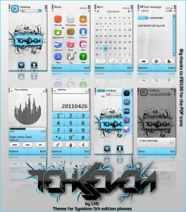 tehkseven.net themes for mobile
