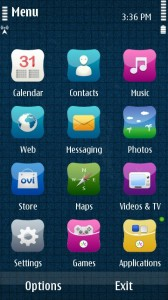 new theme with icon gems preview 3