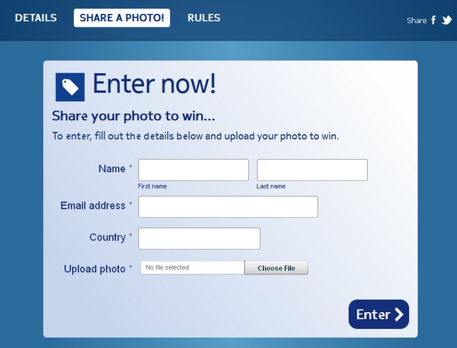 Nokia Lumia 900 Contest on Facebook-Win2